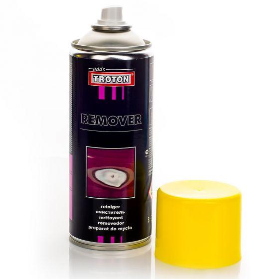 TROTON Spray do usuwania powłok lakierniczych 400ml