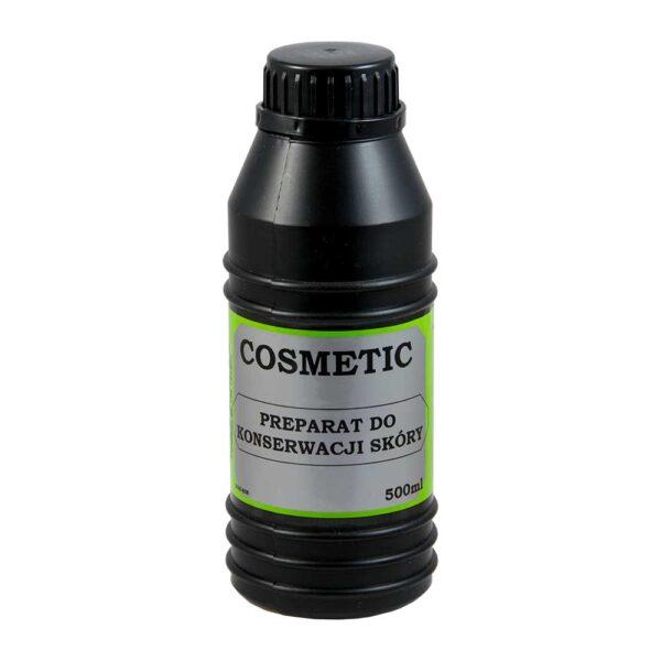 cosmetic preparat do konserwacji skóry