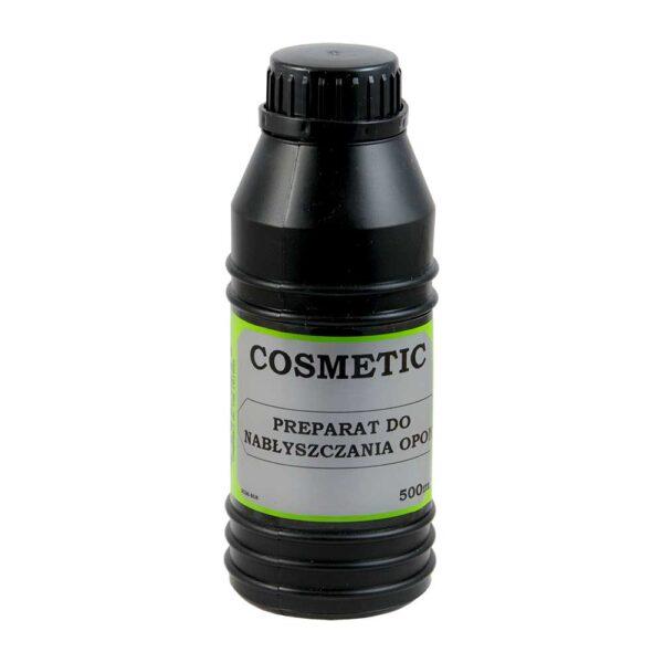 Cosmetic Preparat do nabłyszczania opon