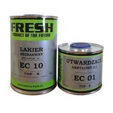 FRESH - Lakier Bezbarwny EC-10 1L
