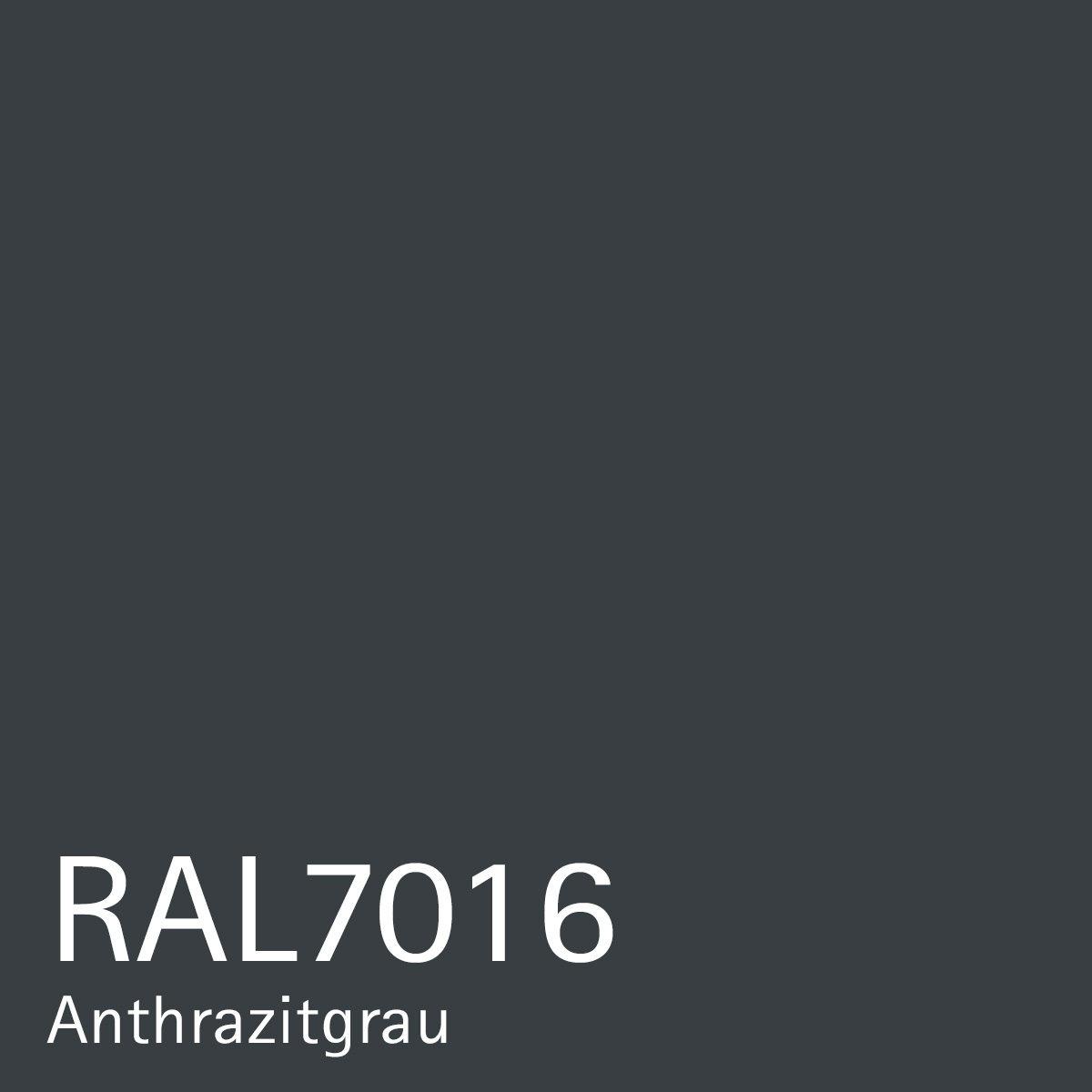 Gruntoemalia antykorozyjna 1K RAL 7016 POŁYSK