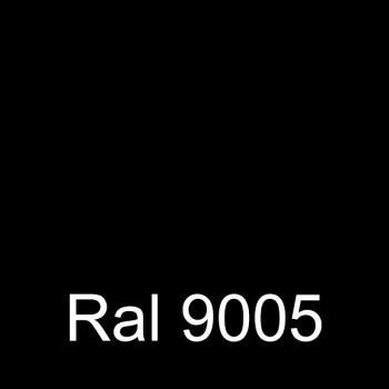 Gruntoemalia antykorozyjna 2K RAL 9005 POŁYSK