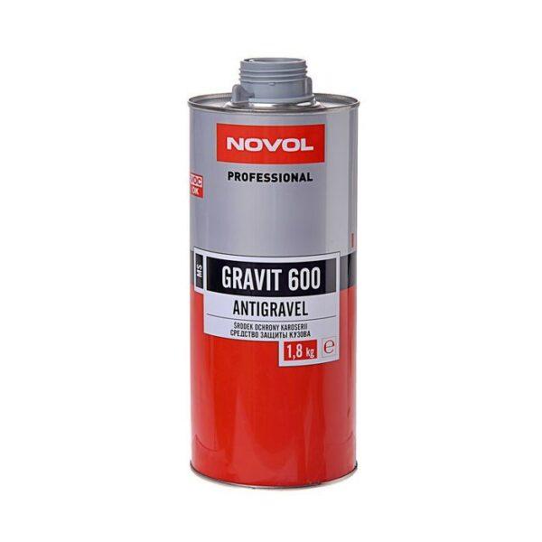 Gravit 600 - 1,8kg środek ochrony karoserii